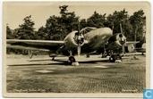 Vliegbasis Gilze-Rijen Beechcraft