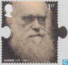 Darwin, Charles 1809-1882
