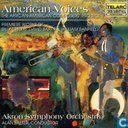 American Voices: The African American Composers' Project