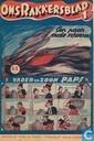 Strips - Ons Rakkersblad (tijdschrift) - Nummer  62