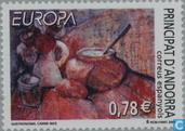 Europe - Gastronomie