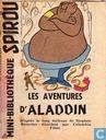 Les aventures D'aladdin