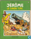 Le canon Turc