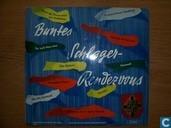 Buntes Schlager-Rendezvous