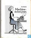 Leerboek Machineschrijven