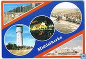 Middelkerke - De Belgische Kust