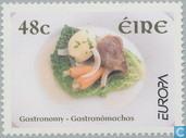 Europe -T Gastronomie
