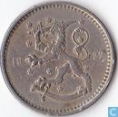 Finnland 1 Markka 1922