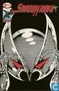 Shadowhawk II #3
