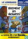 Juillet/aout/sept. 2001