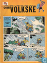 Bandes dessinées - Ons Volkske (tijdschrift) - 1973 nummer  3