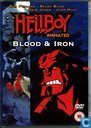 Hellboy Animated: Blood & Iron