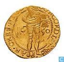 Holland ducat 1650
