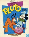 Comic Books - Pluto [Disney] - Botweg de beste!