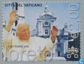 World Travel Pope John Paul II
