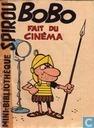 Bobo fait du cinéma