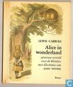 Alice in Wonderland: opnieuw verteld voor de kleintjes