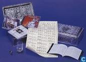 Kostbaarste item - Eddie's archive metal box