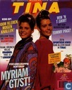 Bandes dessinées - Tara en Tobias - 1991 nummer  41