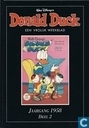 Comic Books - Donald Duck - Jaargang 1958 deel 2