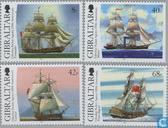 2006 Zeilschepen (GIB 285)