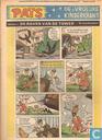 Bandes dessinées - Patskrant (tijdschrift) - Nummer  329