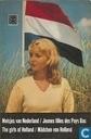 Meisjes van Nederland / Jeunes filles des Pays Bas / The girls of Holland / Madchen von Holland