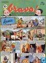 Bandes dessinées - Bravo (tijdschrift) - Nummer  50