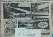 Bandes dessinées - Chevalier Rouge, Le [Vandersteen] - De zwarte toren
