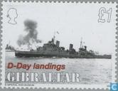 Liberation 1944