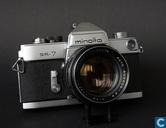 Minolta SR 7 (1e model)