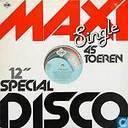Maxi disco single
