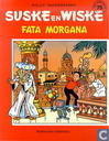 Comic Books - Willy and Wanda - Fata morgana