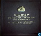 Tchaikovsky Symphony no.6. in B Minor