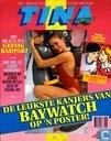 Comic Books - Tina (tijdschrift) - 1992 nummer  22