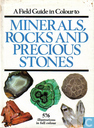Minerals, rocks and precious stones