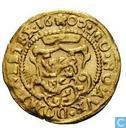 West-Friesland ducat 1603