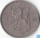 Finnland 1 Markka 1930