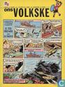 Comic Books - Ons Volkske (tijdschrift) - 1965 nummer  4
