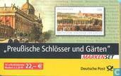 Prussian castles and gardens