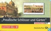 châteaux et jardins prussiens