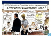 Stripmaatschapkaart 2007