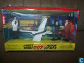 James Bond Action Toy Set 3