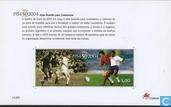 50 ans de l'UEFA