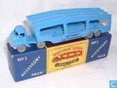 Bedford Car Transporter