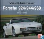 Porsche 924/944/968 1975-1995
