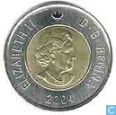 Kanada 2004 $ 2