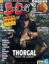 Strips - BoDoï (tijdschrift) (Frans) - BoDoï - Hors série 11