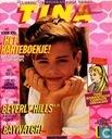 Bandes dessinées - Liefdesbrief, De - 1993 nummer  6