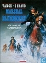 Marshal Blueberry - Sur ordre de Washington